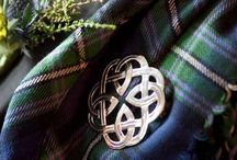 Laird of the Land / The homeland of my ancestors on my Father's side.