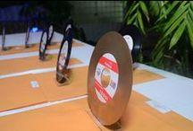 Premiación Taller Profesional Oct - 2014 / One Way,  fue el nombre con el se denominó al evento de premiación del Taller Profesional de la Facultad de Ciencias Sociales y Comunicación 2014.