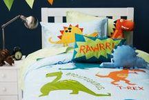 Kids Bedroom Design / Ideas for Interior Design Kid Style / by ❤️ Alana Buck ❤️