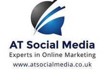 Social Media Marketing / Does what it say's on the tin :)  Pinterest Marketing that sends traffic to your website!  http://atsocialmedia.co.uk/