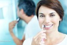 HYB NATURAL DENTAL HEALTH / Natural Medicine #Health Tips for good #OralHealth and #Dental Hygiene.  Keep you mouth healthy as it is the gateway to your body!