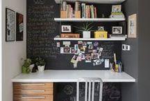 30 Great Organizing Ideas / 30 ideas to better organize home space! 30 idee per organizzare al meglio gli spazi della casa!