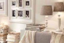 30 Idee per una casa Shabby Chic