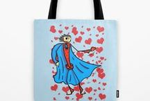 Society6 The Sbirù gift ideas
