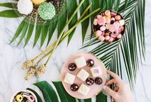 How to..Theme party / Inspiration and tips for theme party´s!  How to make your own decoration. How to do the table settings.