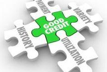 О кредитной истории. / Статьи о том что такое кредитная история и как она влияет на решение банков и МФО в предоставлении кредитов.
