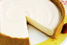 Mnam - Cheesecakes