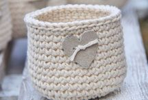 DIY - Croched