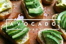 Mnam - Avocado