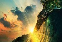 Beautiful world - stunning creation