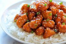 Mnam - Chicken