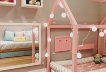 Baby's room Inspirations / Baby's and kid's room inspirations of styles.