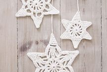 DIY - Croched - sviatky