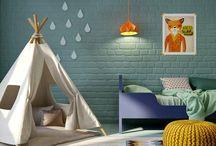Home - Detská izba