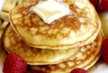 Mnam - Pancakes
