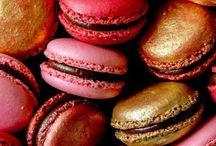 Mnam - Macarons