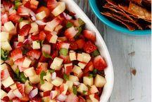 Mnam - Salad