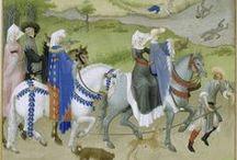 limbourg brothers (c.1385 - c.1416)