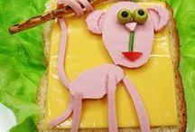 Para niños / Ricas y prácticas recetas para deleitar a tus peques. Conoce más en www.cuidarseesdisfrutar.com.mx