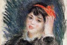 auguste renoir (1841–1919) / Pierre-Auguste Renoir