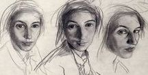 zinaida serebriakova (1884 – 1967) / Zinaida Yevgenyevna Serebriakova (née Lanceray); November 30 (old calendar) or December 12 (new one), 1884 – September 19, 1967) was among the first female Russian painters of distinction.