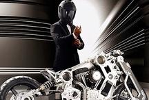 Men & Machine
