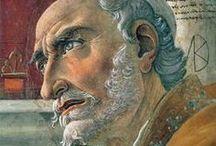 sandro botticelli (1444/45–1510) / Alessandro di Mariano Filipepi, 1444/45–1510