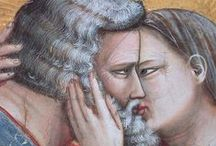 giotto (1267 - 1337) / Giotto di Bondone (b. 1267, Vespignano, d. 1337, Firenze)