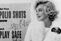 when all fails, love Marilyn! / MARILYN MONROE