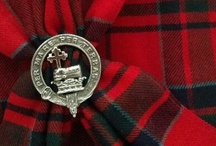 PLAID Pride / once a scot...always a scot...no matter how many generations past / by Bren Williams