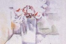 paul cézanne 1839-1906 / by source of light