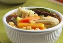 Cocina en microondas / Recetas prácticas para cocinar rápidamente en horno de microondas.
