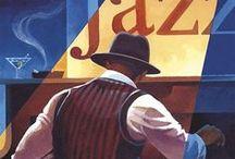 Music / by Jack Cochran