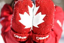 Oh Canada! / Our Home and Native Land