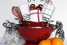 Gift Ideas & Baskets