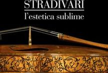 stradivarius, guarneri ~1644-1744 / Antonio Stradivari (1644–1737) Italian luthier &  crafter of string instruments such as violins, cellos, guitars, violas, & harps. Considered most significant & greatest artisan in his field. Estimated that he made 1,000 to 1,100 instruments & that around 650 of these instruments survive. /// Bartolomeo Giuseppe Antonio Guarneri, del Gesù (1698–1744) also luthier from Cremona. Known as del Gesù (literally 'of Jesus') because his labels incorporated nomina sacra, I.H.S. & a Roman Cross. WIKIPEDIA