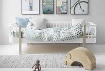 Kids Room neutral  ||  kinderkamer / Een kinderkamer hoeft natuurlijk niet uitgesproken voor een jongen of een meisje te zijn. Rustige tinten of veel kleur; hier vind je mooie voorbeelden van hoe het ook anders kan!