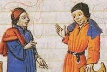 music magic: guillaume de machaut (c.1300-1377)