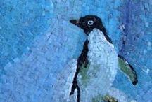 Mosaics--Nature Inspired