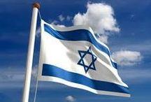 ISRAEL (GOD'S Holy Land) / by Sandy H