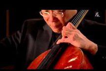 music magic: J S BACH (1685 - 1750)