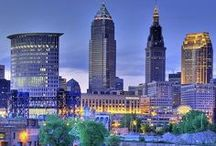 Great City of Cleveland, Ohio