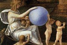 pinturicchio - pietro perugino (1446/1450 – 1523) - giovanni bellini (1430 – 1516)