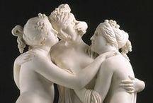 3 Graces/Muses