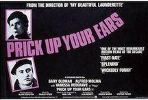 Film Posters / Afiches de peliculas