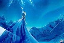 Frozen fan!!!