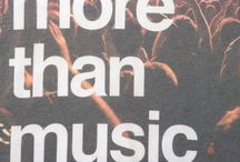 •MUSIC• / All the other music that i love dearly / by Diana