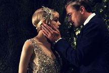 the great gatsby♥