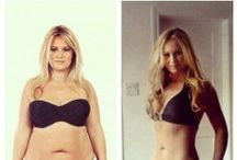 Fitness Before/After