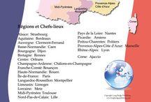 Français, civilisation